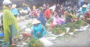 Chợ Hoa An Bằng
