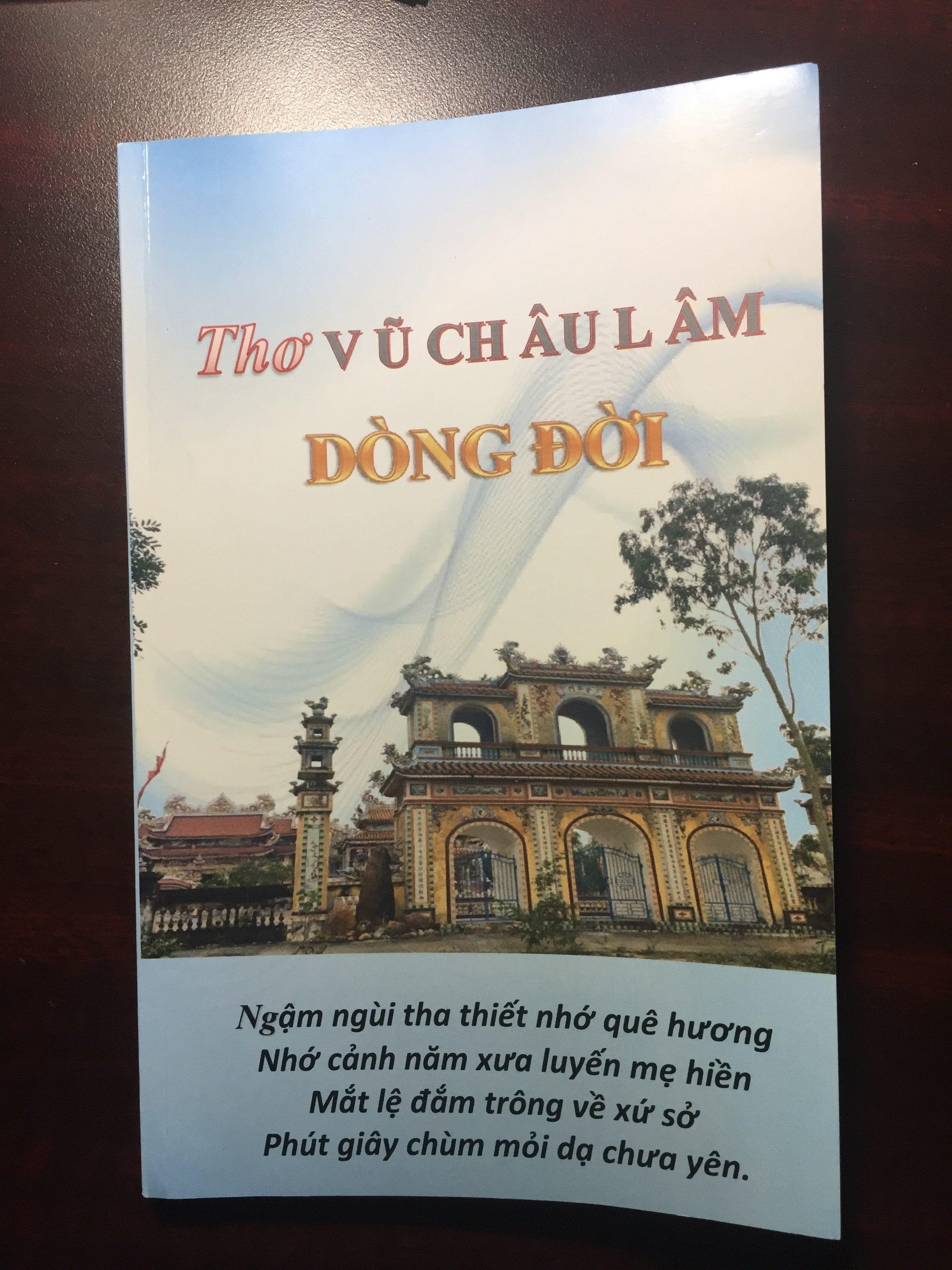 Cô Gái Xóm Triều – thơ Vũ Châu Lâm