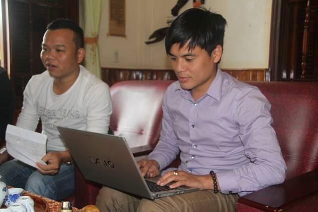 Anbangnews Việt Nam Team Họp Tổng Kết Cuối Năm