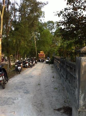 Ôn Lê Văn Xuân (tự Hào)
