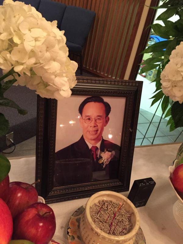 Tin Buồn: Ông Trương Văn Ba qua đời