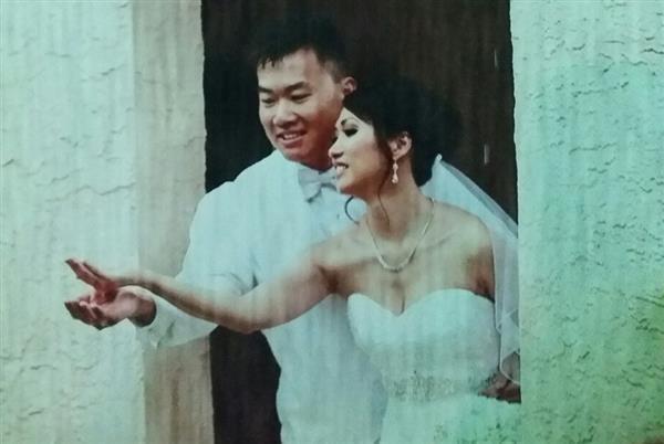 Faye & Thuong Wedding