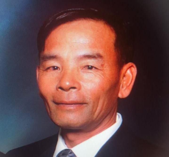 Ông Trương Vấn Qua Đời