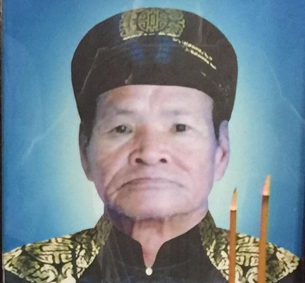 Ông Nguyễn Văn Dần Qua Đời