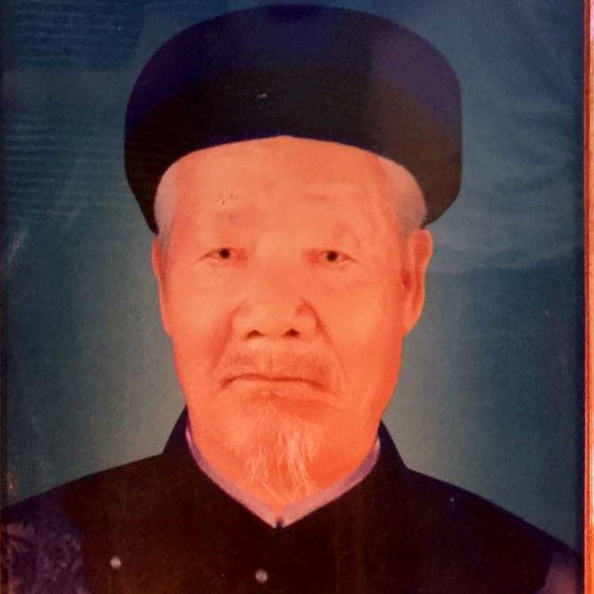 Tin buồn – Ông Phaolo Trương Lượng qua đời