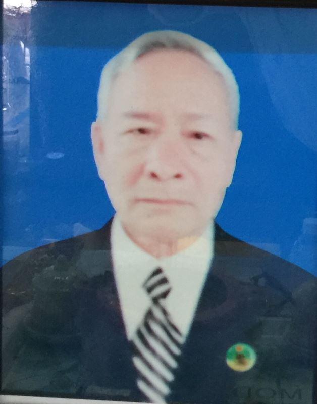 Ông Phạm Văn Vang Qua Đời