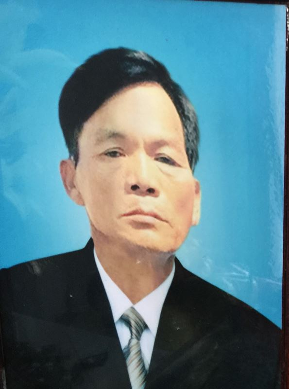 Ông Gioa Kim Trương Phước Qua Đời