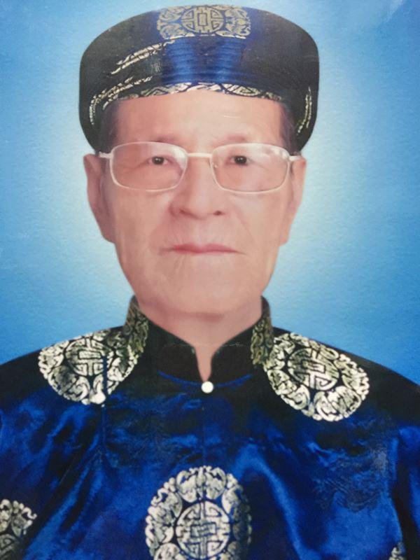 Ông Nguyễn Văn Để Qua Đời