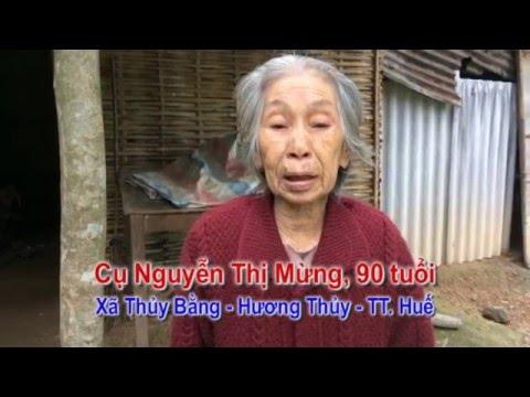 Từ Thiện An Bằng: Xây Nhà Cho Mệ Mừng