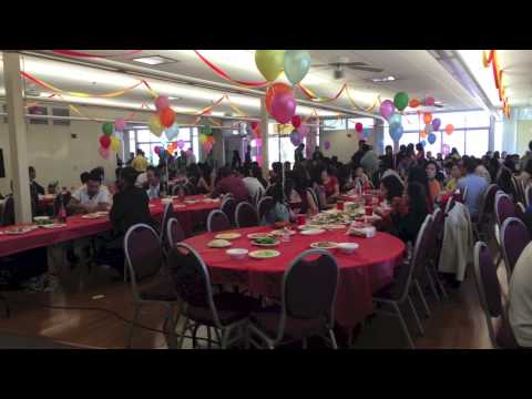 Hội xuân An Bằng 2014