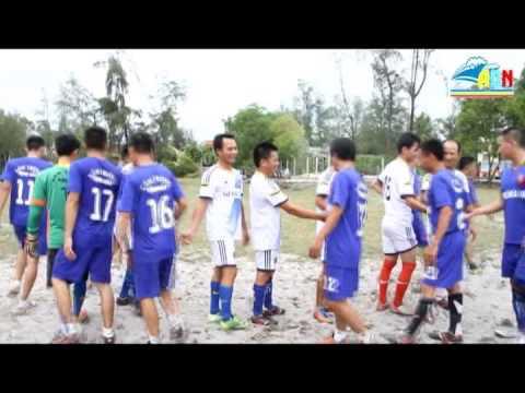 Giải vô địch bóng đá Định Hải