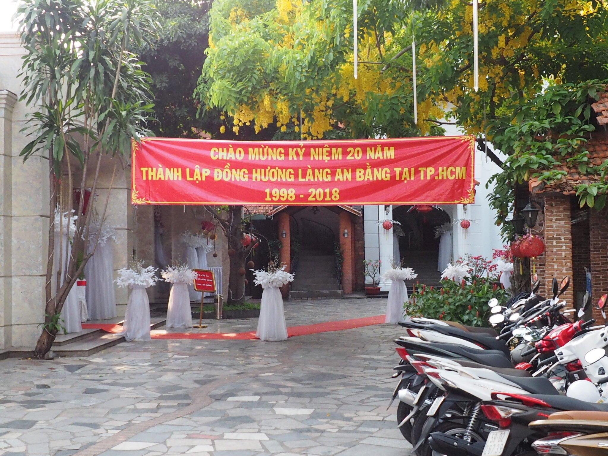 Hình ảnh: Lễ Cầu An 2018 Sài Gòn