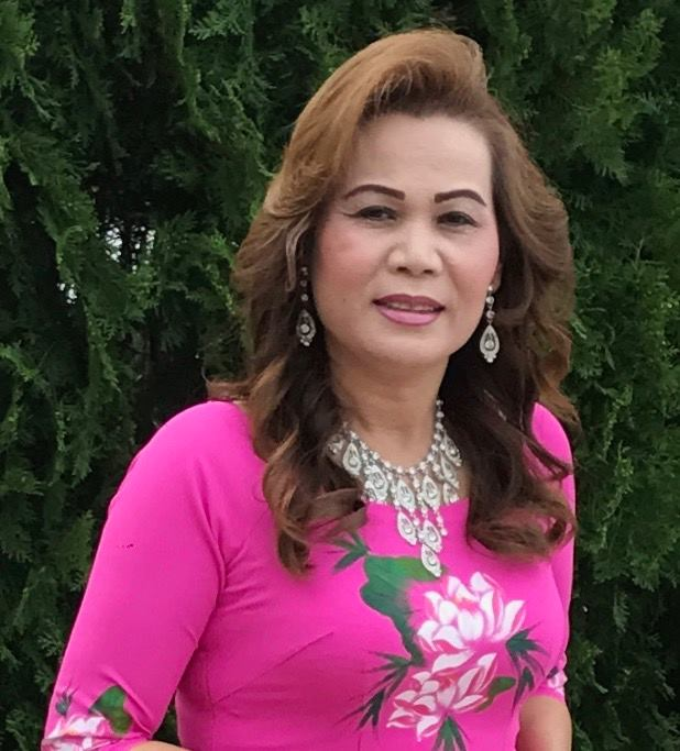 Tin buồn từ Miami, FL: Chị Lê Thị Hường Qua Đời