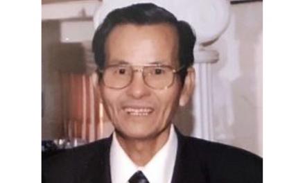 Cụ Ông Antôn Trương Văn Thanh Qua Đời