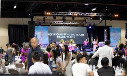 Chúc Mừng Ngày HNABHN July 14, 2019