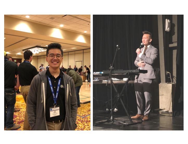Tự Hào An Bằng: Joe Nguyễn và Lê Nhật Bảo (An Bang Proud: Joe Nguyen & Preston Le)