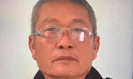 Tin Buồn: Ông Huỳnh Văn Tấn Qua Đời tại Texas